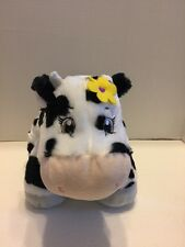 """Little Brownie Cow Plush Share Girls Scouts Daisy Bake Cookie Tag At Neck12"""""""