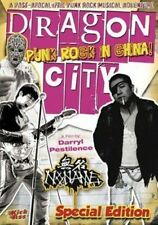 Dragon City: Punk Rock In China! [DVD], New, DVD, FREE & FAST Delivery