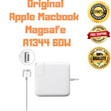 Original Apple Macbook Magsafe A1344 60W Socket Charger Power Adaptor Socket New