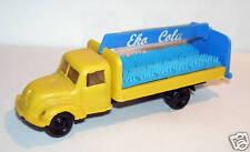 OLD 1960 MICRO EKO HO 1/86 1/87 SPAIN MAGIRUS S 3500 CAMION LIVRAISON COCA COLA