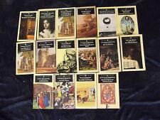 16 PENGUIN CLASSICS SMALL BOOKS ** UK FREEPOST **