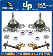 VOLVO S80 S60 V70 XC70 FRONT CONTROL ARM ARMS BALL JOINT JOINTS 274548 L + R SET