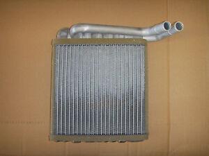 Heater For Holden Rodeo RA All 2003-2008 2.4L 3.5L V6 3.6L V6 & 3L Turbo Diesel