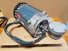 "GE EXPLOSION PROOF MOTOR  5K49JN4577AX   3/4 HP 3 PHASE  5/8"" DIAMETER SHAFT"