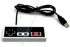 Classic Usb Nes Nintendo Style Game Pad Joypad Contrôleur Manette Pour Pc