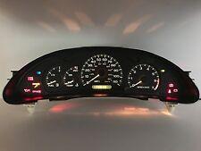 01-05 Chevy Cavalier Speedometer Instrument Gauge Cluster REBUILT