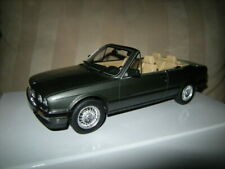 1:18 Otto Mobile BMW 325i E30 Cabrio in OVP Limited Edition 1 of 2000 pcs.