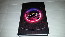 Starfall by Melissa Landers (2017, Hardcover) SIGNED 1st/1st