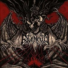RAVENCULT - FORCE OF PROFANATION   CD NEW+