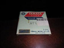 NOS Yamaha OEM CT1 AT1M ATMX AT2M Piston Ring 248-11611-90