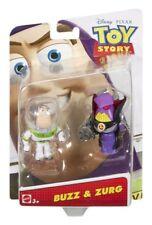Figuras de acción de TV, cine y videojuegos Mattel, Toy Story