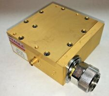 Agilent/HP 5086-7445 Test Port Coupler used with HP 85046A