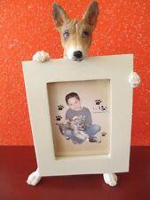 Basenji ~ Picture Frame #91