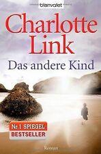 Das andere Kind: Roman von Link, Charlotte | Buch | Zustand gut