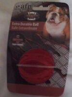 Extra Durable Dog Ball AFP