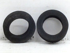 2 Reifen, 3,0 cm Durchmesser außen, o.OVP, 1:24, Slot-Car, Vers. 14