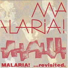MALARIA! ...Revisited THE ROIR Session French OOP 1991 CD release Dancetaria
