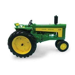 Ertl 33533 1:43 John Deere 630LP Tractor