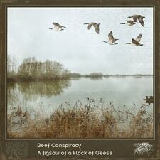 BEEF CONSPIRACY -CD- A Jigsaw Of A Flock Of Geese