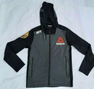 Stipe Miocic walkout hoodie worn at UFC 203: Miocic vs Overeem