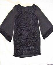 bnwot Billy & Blossom Dorothy Perkins velvet dress size 10