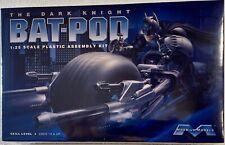 Moebius Bat-Pod The Dark Knight 1/25 FS NEW Model Kit 'Sullys Hobbies'