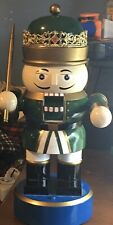Electronic Talking Musical Nutcracker 11 Inches