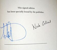 Signed Neal Stephenson & Nicole Galland-The Rise & Fall Of D.O.D.O. 1/1  VGVG