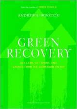 Green Recovery: Get Lean, Get Smart, and Emerge from the Downturn on Top, Winsto