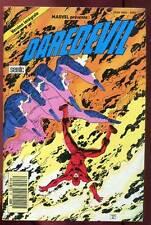 DAREDEVIL N°8. SEMIC. 1990.
