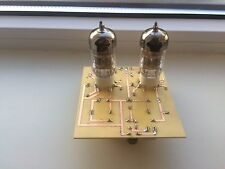 DIY kit - Tube Output for CD Player with DAC TDA1541