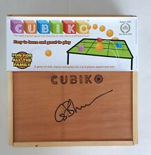 Cubiko Game - The Table Top Ball Skill Game ** Complete **