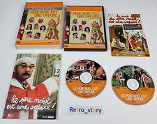 DVD Le Père Noel Est Une Ordure - Edition Collector