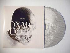 OXMO PUCCINO : ARTISTE ♦ CD SINGLE PORT GRATUIT ♦