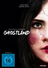GHOSTLAND - LAUGIER,PASCAL   DVD NEUF