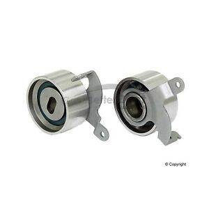 One New GMB Engine Timing Belt Tensioner 4358550 14510PH7003 for Sterling