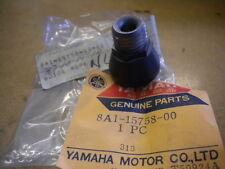 NOS Yamaha OEM Starter Rope Guide 1976 EX340 EX440 8A1-15758-00