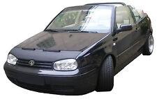 Haubenbra VW Golf 4 Cabrio Car Bra Steinschlagschutz Automasker Maske Tuning