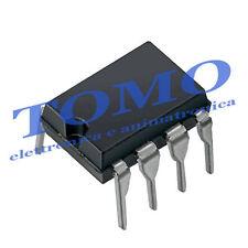 Amplificatore operazionale TL082CP-TL082-TL 082 DIP8 THT