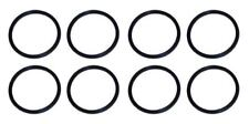 BEETLE CABRIO Spiral lock clips 22mm set 8 - AC198459011