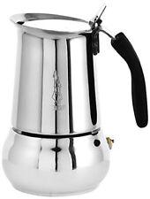 Caffettiera induzione Bialetti Kitty 2 Tazze Caffe' Espresso acciaio mshop