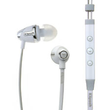Klipsch Image S4i - II White In-Ear Headphones