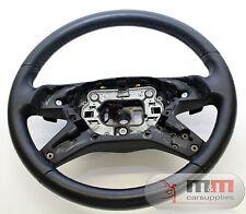 Mercedes Benz w212 w204 w212 w246 a2464602303 Mopf volante DSG de cuero