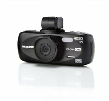 NEXTBASE iN-CAR CAM 402-G Professional   - DVR Video Recorder for Car - Grade A