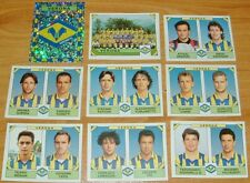 PANINI FOOTBALL CALCIATORI  1993-1994 VERONA SERIE B COMPLET CALCIO ITALIA