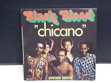 BLACK BLOOD Chicano 6109123