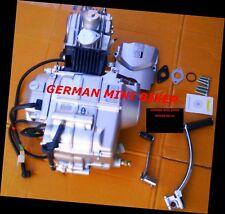 Motor 50 cc Original Skyteam mit Anlasser passend Honda Monkey Dax Gorilla etc..