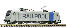 Fleischmann N 738904 Electric Locomotive BR 187 RailPool NIP