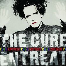 THE CURE - ENTREAT PLUS (2 LP)  2 VINYL LP NEU