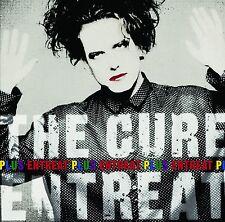 THE CURE - ENTREAT PLUS (2 LP)  2 VINYL LP NEU